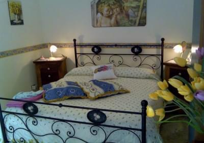 Bed And Breakfast Le 4 Stagioni